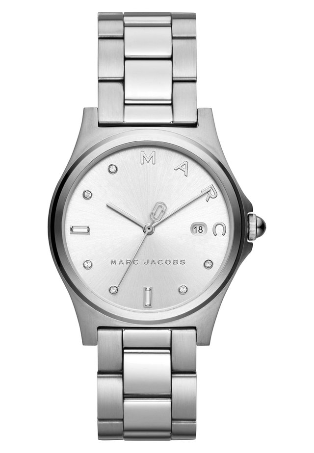 HENRY - Watch - silver-coloured