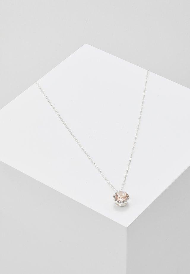 LISSY PENDANT NECK  - Smykke - vintage rose