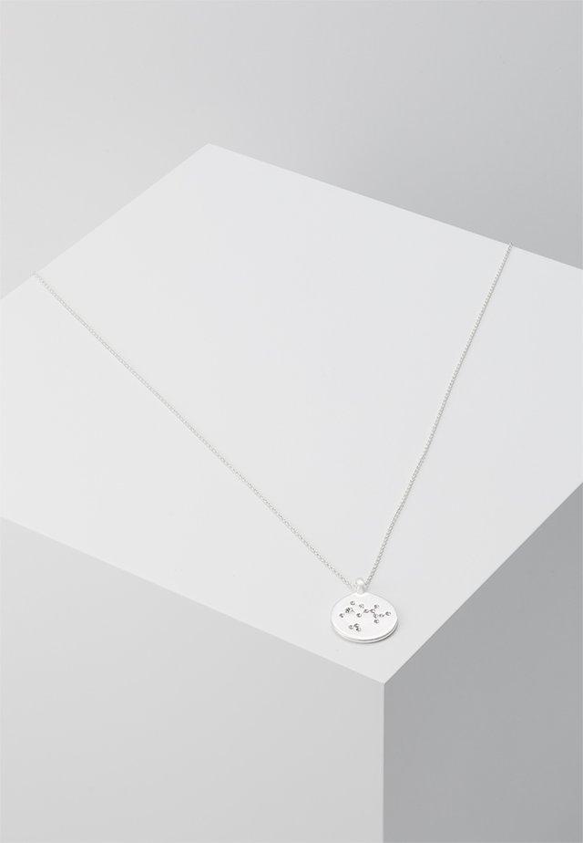 SAGITTARIUS - Halskette - silver-coloured
