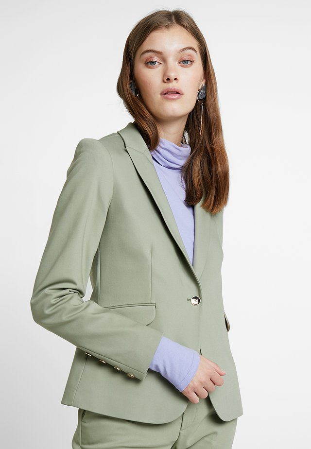 BLAKE NIGHT - Blazer - sage green