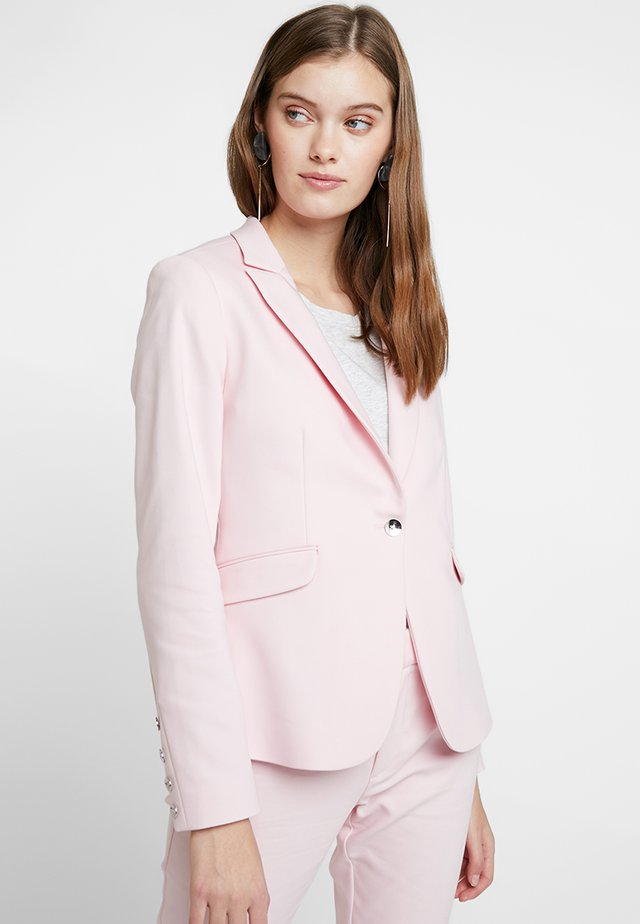BLAKE NIGHT - Blazer - soft rose