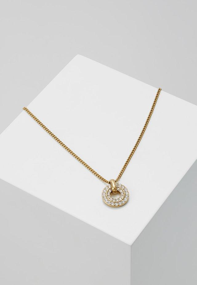 VIDAL NECKLACE - Necklace - crystal