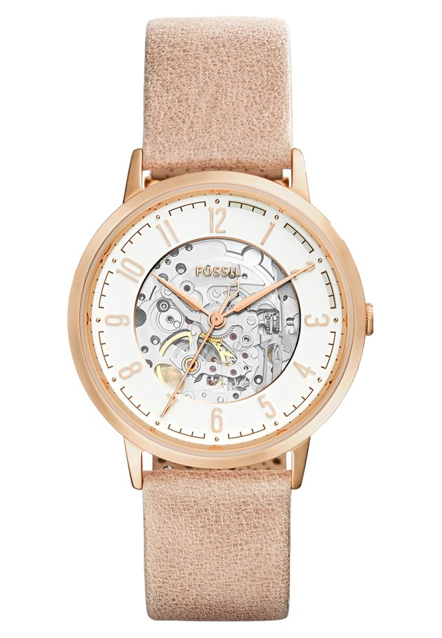 VINTAGE MUSE - Watch - beige