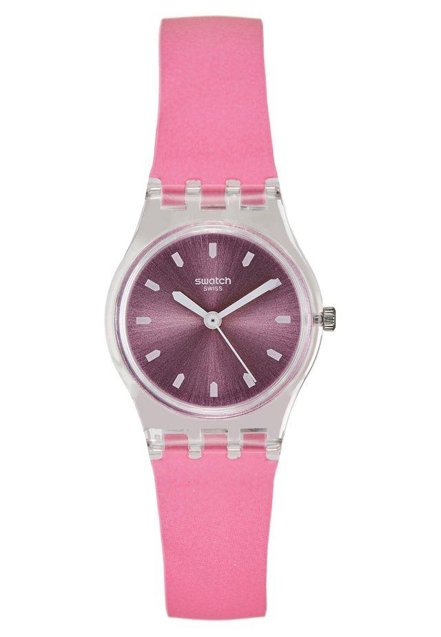 SONNENAUFGANG - Reloj - pink