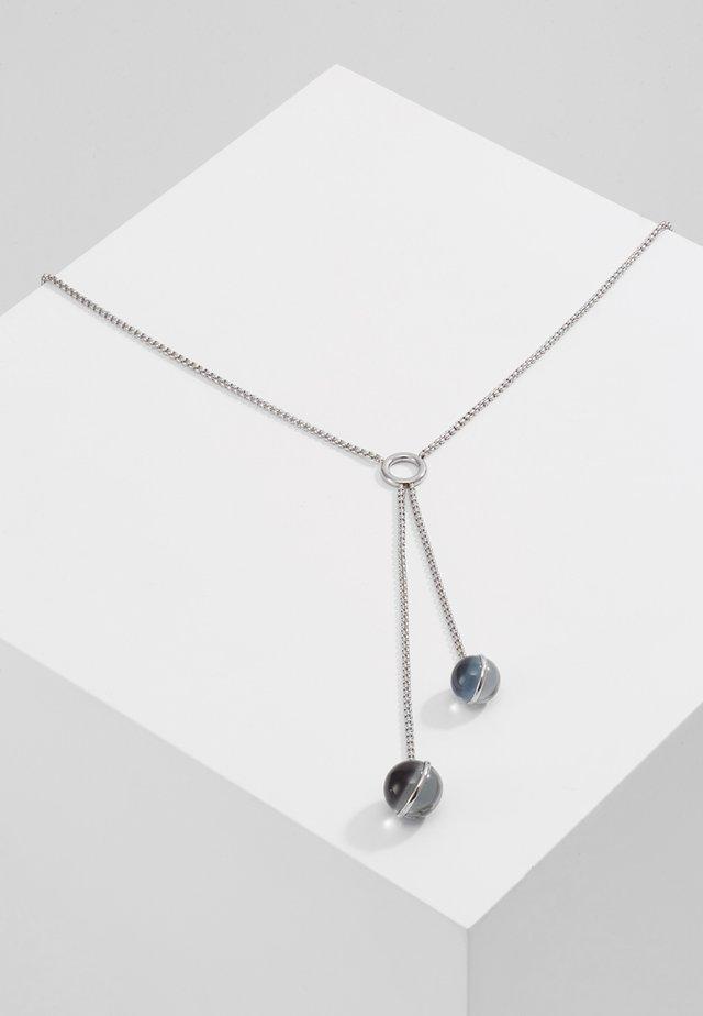 SEA  - Collier - silver-coloured
