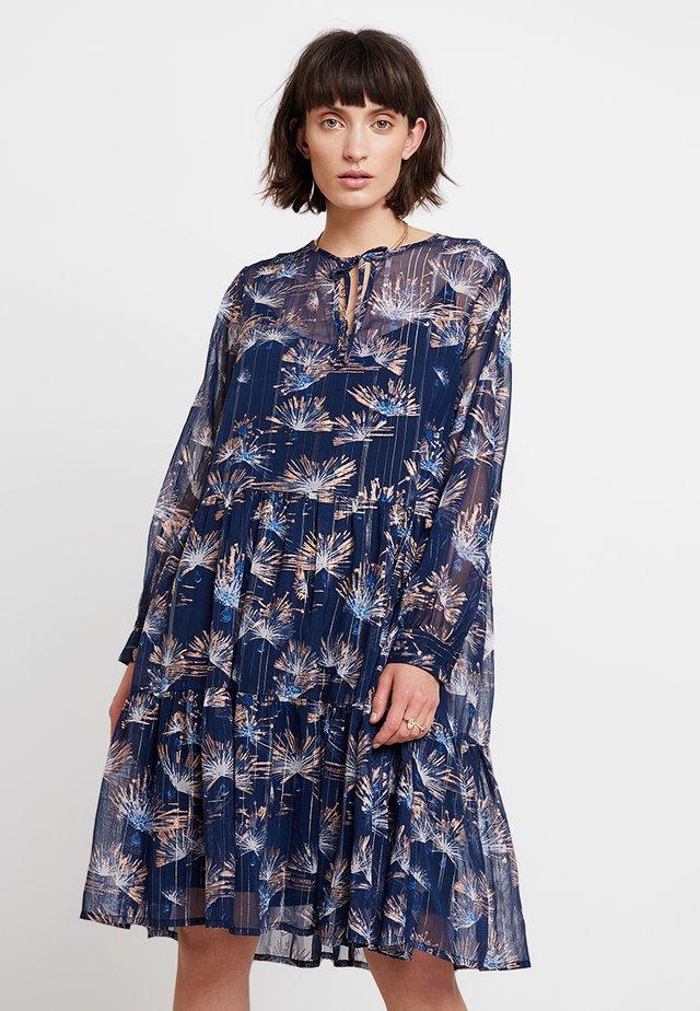 LILLYKB DRESS - Sukienka letnia - night sky