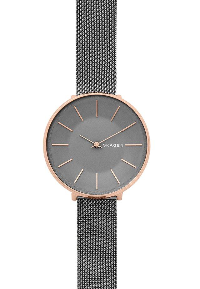 KAROLINA - Horloge - grau