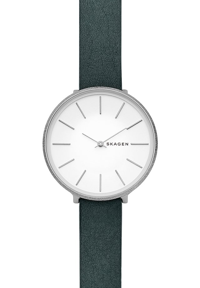 KAROLINA - Zegarek - green