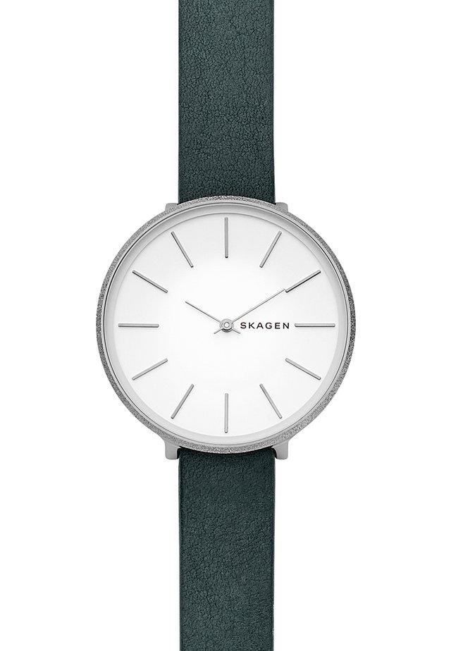KAROLINA - Watch - green