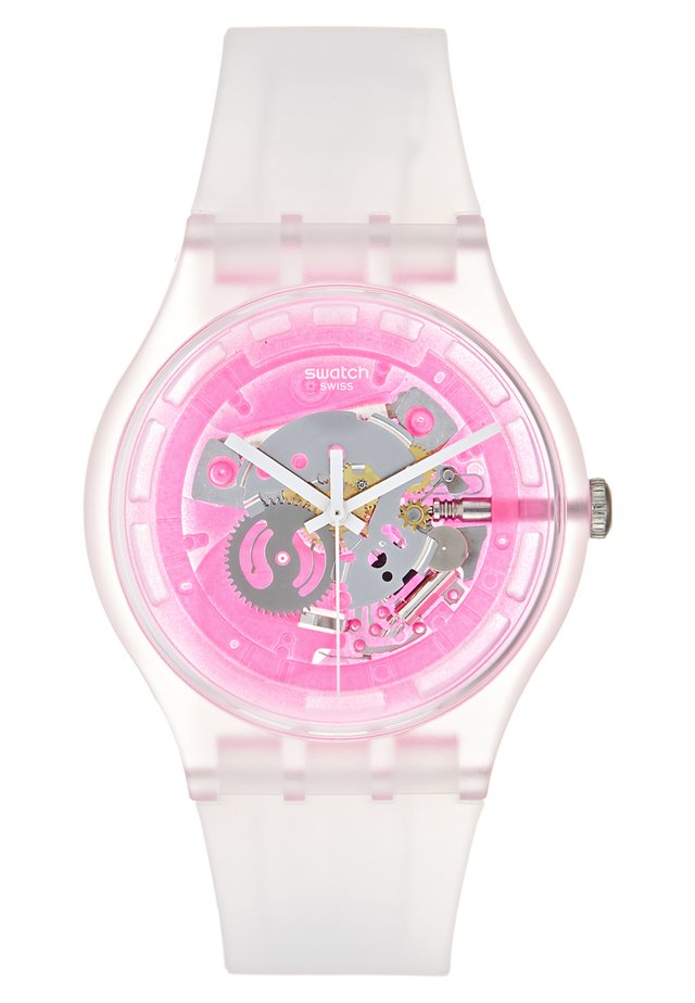 PINKMAZING - Horloge - pink