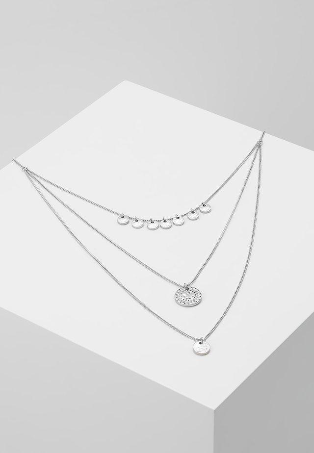 ARDEN - Collar - silver-coloured