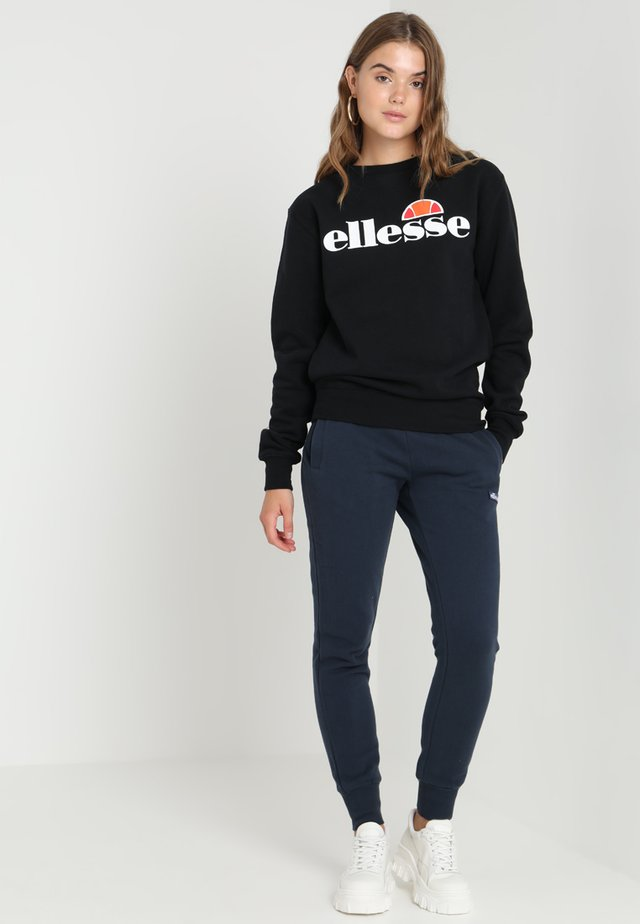 AGATA - Sweatshirt - anthracite