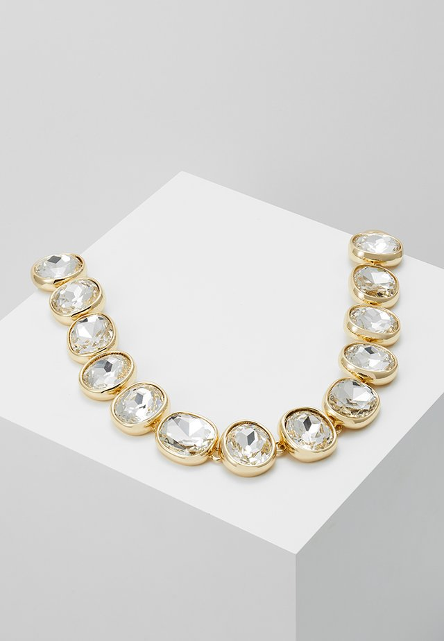 KEY BIG NECK  - Halsband - clear