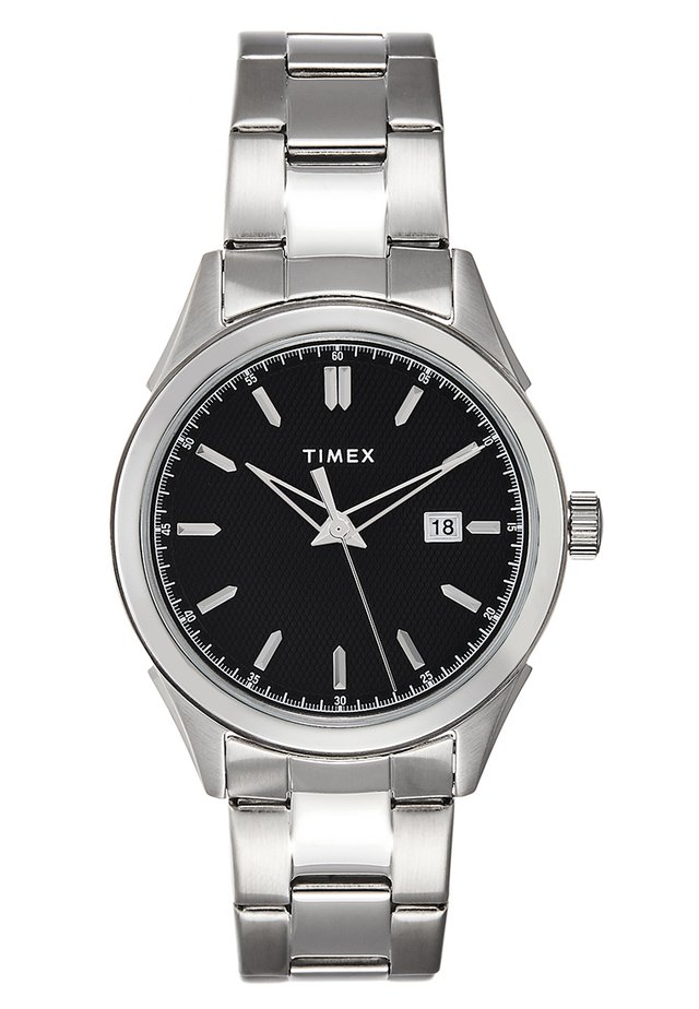MAYFAIR MENS - Montre - silver-coloured
