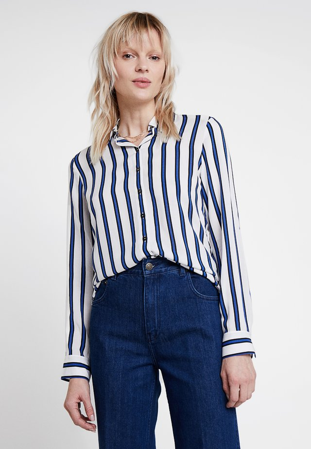 Skjortebluser - true blue