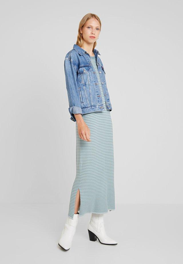 Maxi dress - abyss