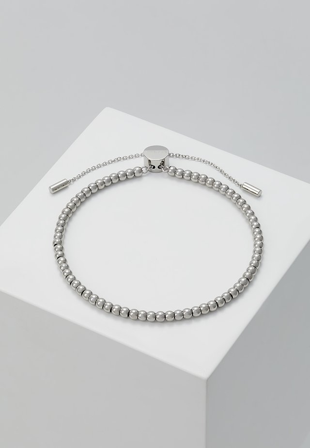 ANETTE - Armband - silver-coloured