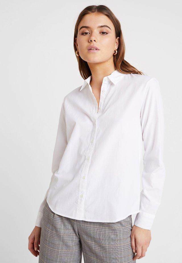 FARSARA - Koszula - optical white