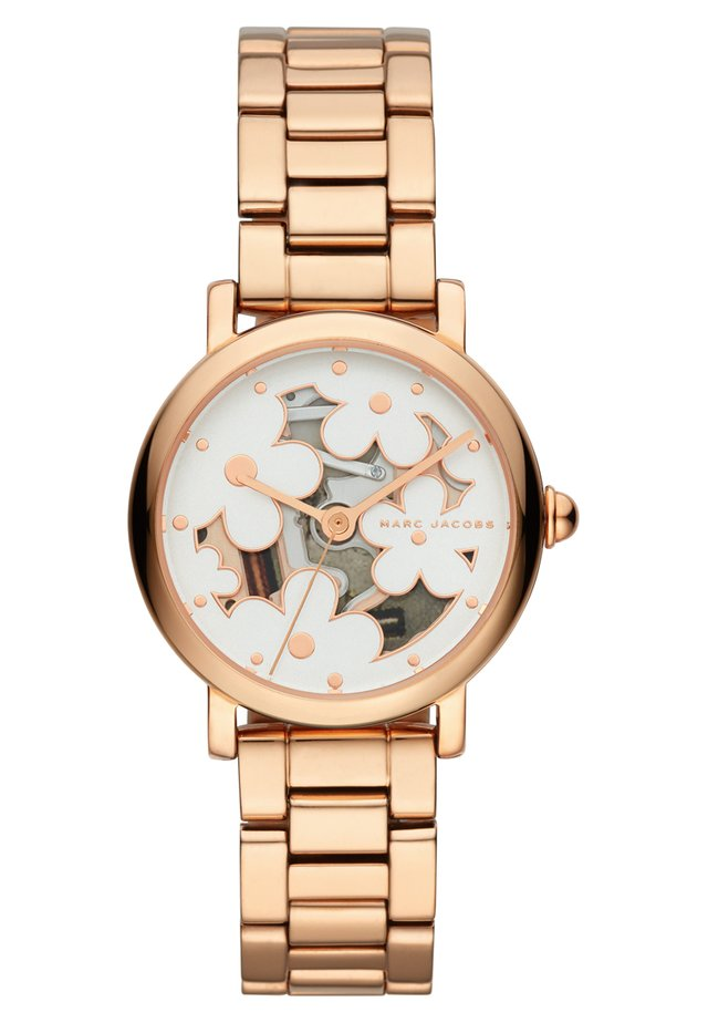 CLASSIC - Watch - roségold-coloured