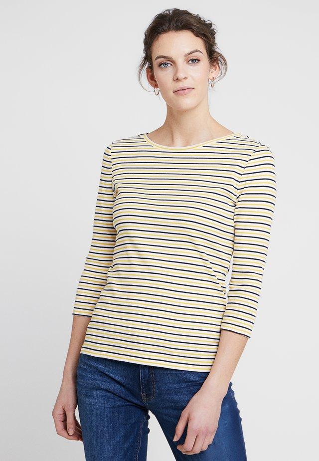 3/4 ARM - T-shirt à manches longues - pure yellew