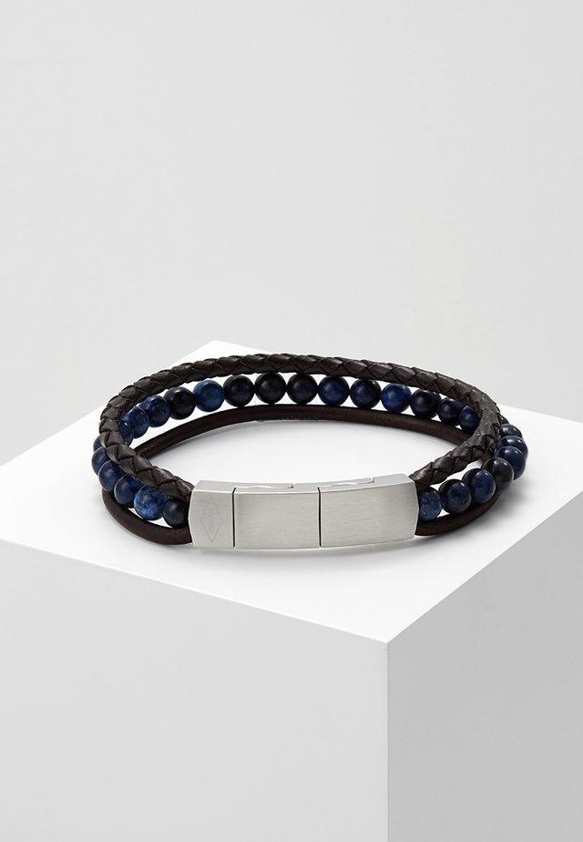VINTAGE CASUAL - Bracelet - braun