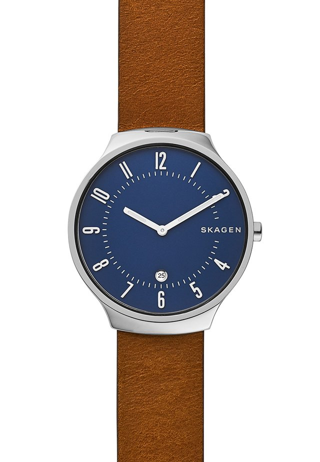 GRENEN - Horloge - braun
