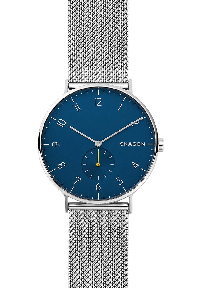 AAREN - Montre - silver-coloured