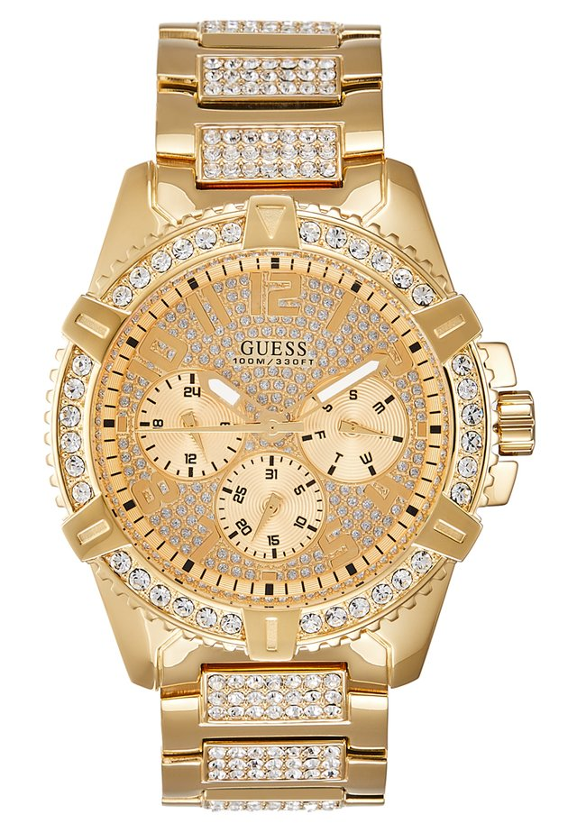 MENS SPORT - Reloj - gold-coloured