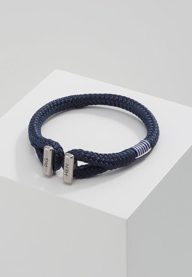 ICY IKE - Bracelet - navy