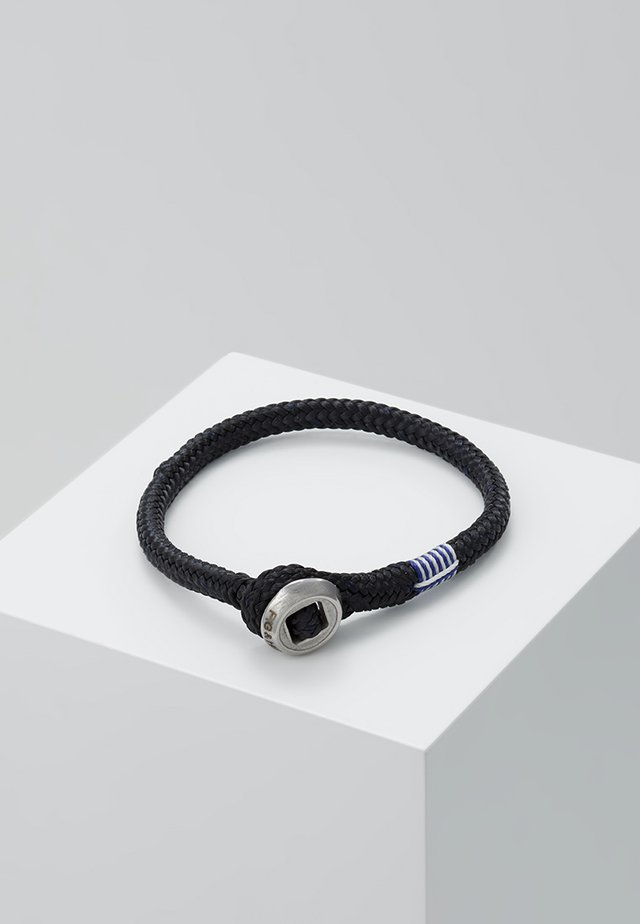 RAGING RORY - Bracelet - black/navy