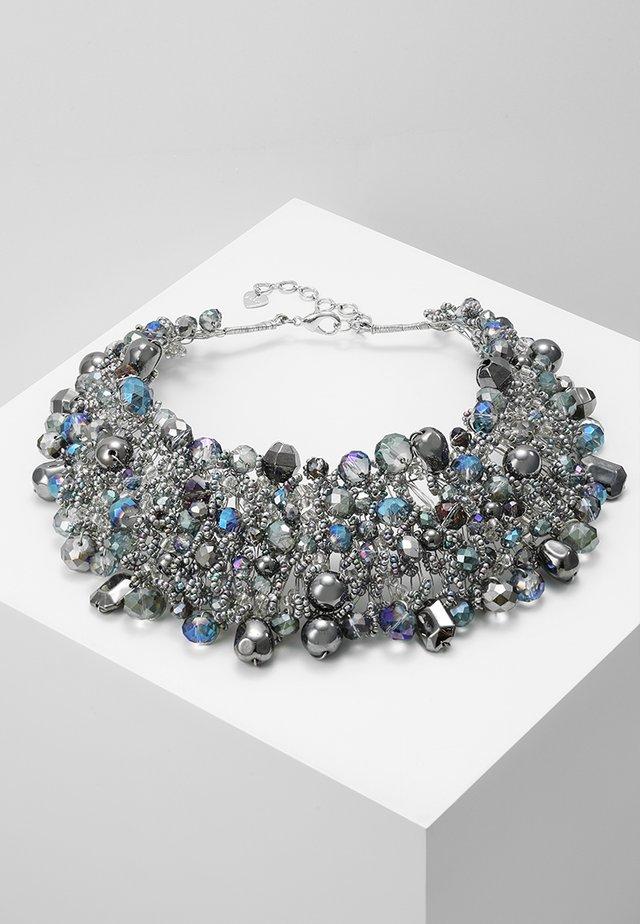ARVAN - Halskette - light blue