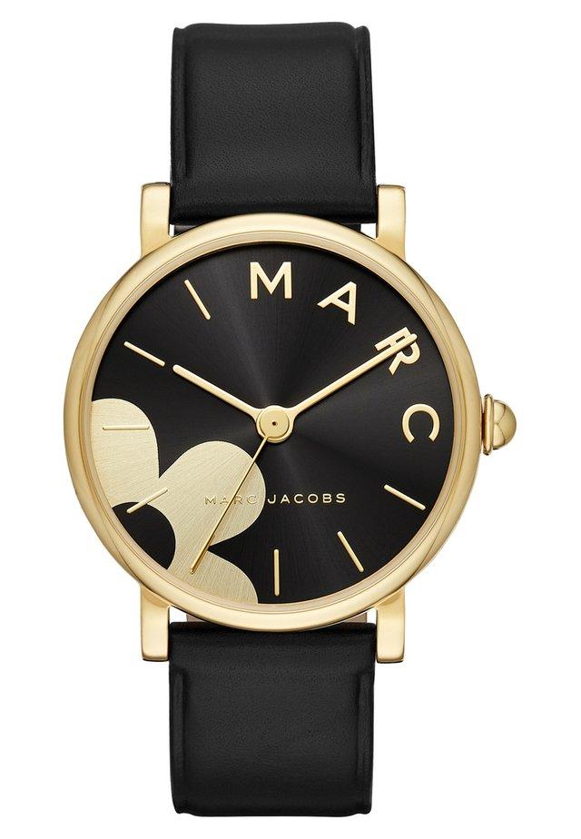 CLASSIC - Uhr - schwarz