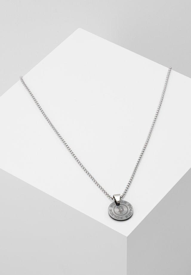 PONTEVEDRA - Collar - silver-coloured