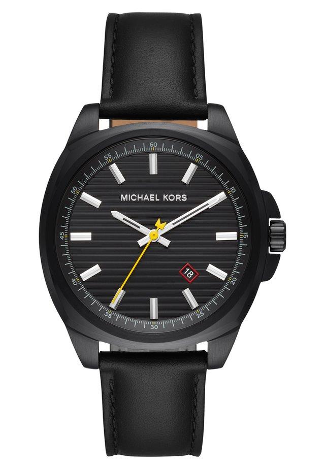 BRYSON - Reloj - schwarz