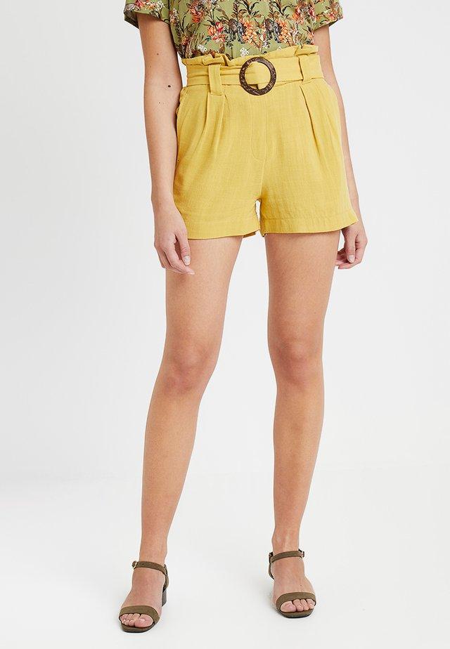 3debdfab8 Pantalones cortos   Comprar shorts para mujer en Zalando