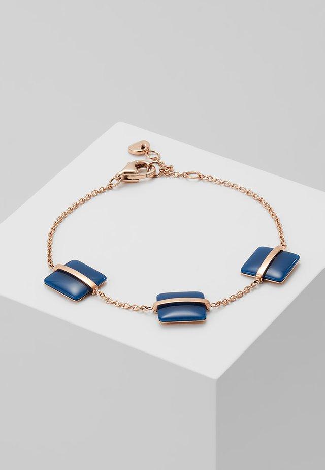 SEA  - Armband - roségold-coloured