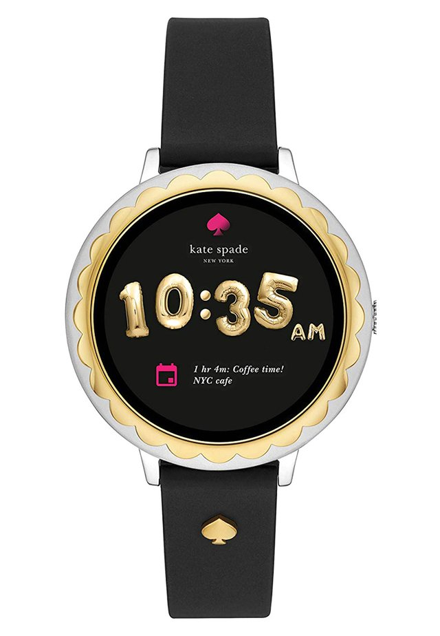 ATHENA - Smartwatch - black