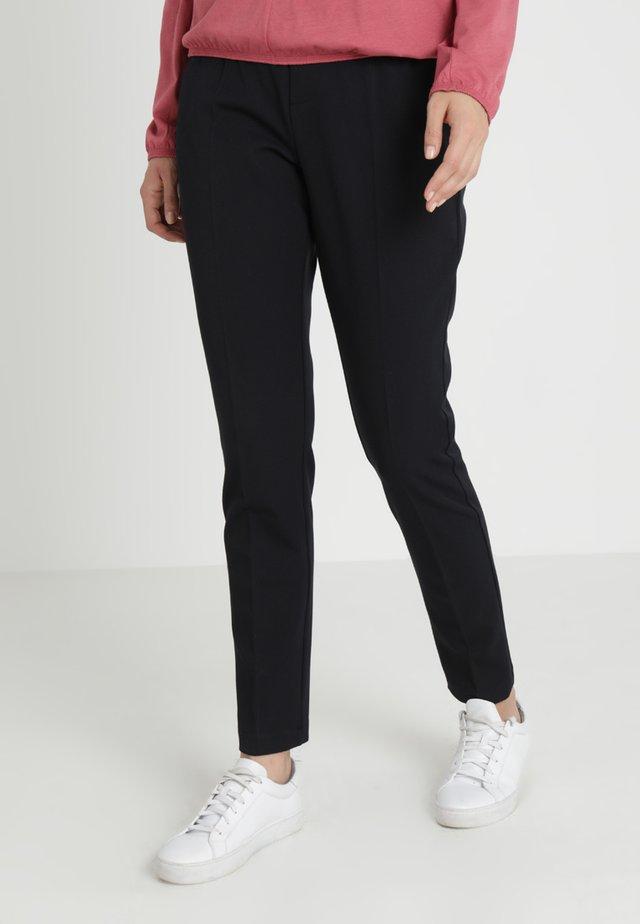 RONIE PANTS - Trousers - midnight marine