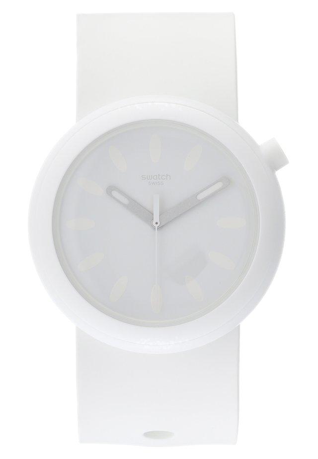POPURE - Horloge - white