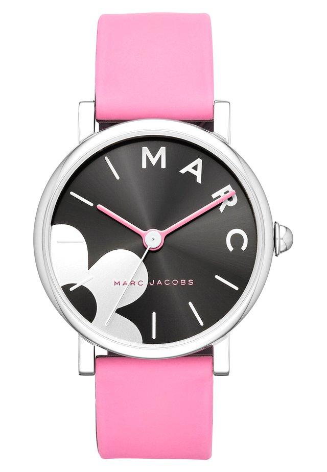 CLASSIC - Zegarek - pink