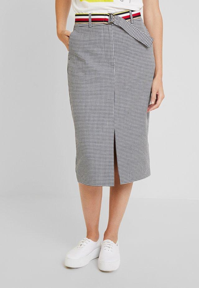 ROSALIA PENCIL SKIRT - Blyantnederdel / pencil skirts - blue
