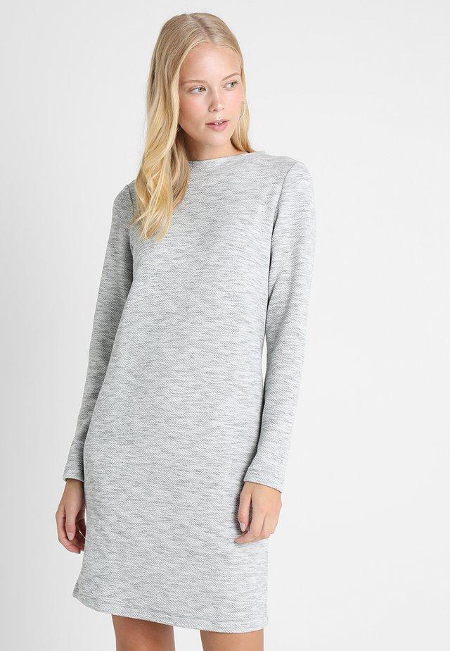 JERICK DRESS - Sukienka letnia - silver grey