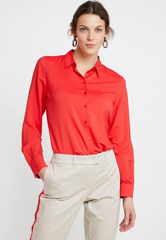 Camicia - tomate