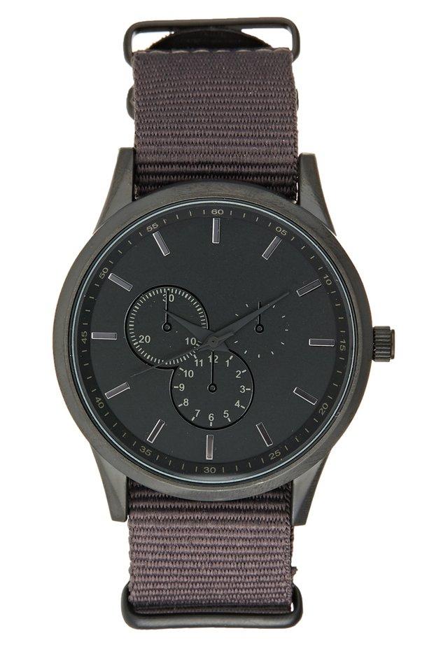 Zegarek - grey