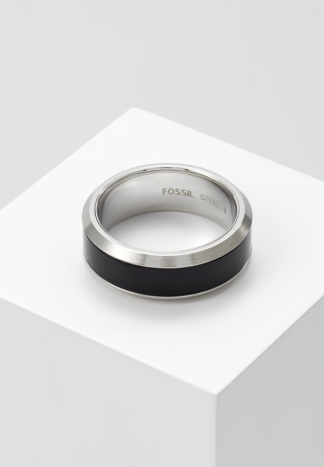 MENS DRESS - Ringe - silver-coloured