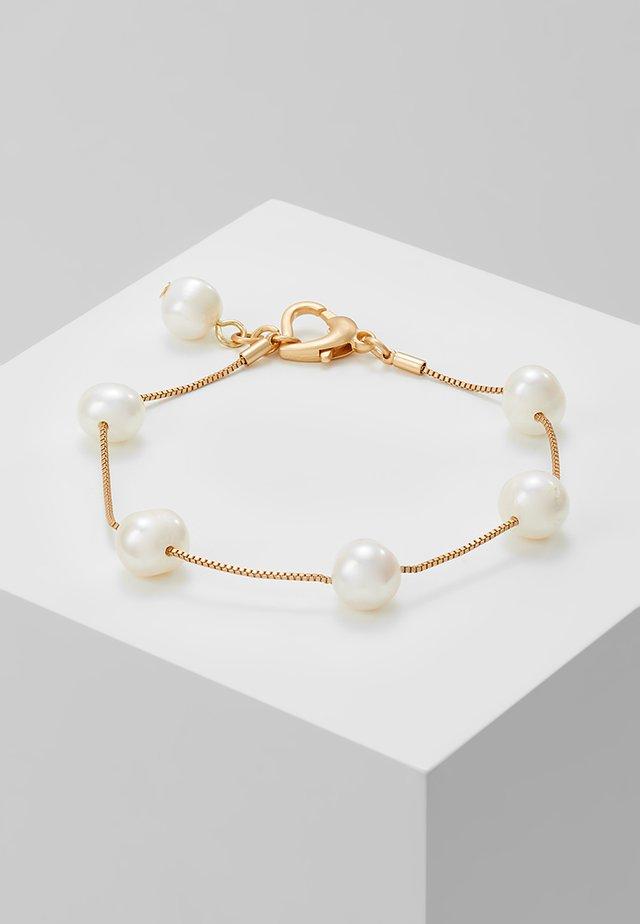 TOJA - Armband - gold-coloured