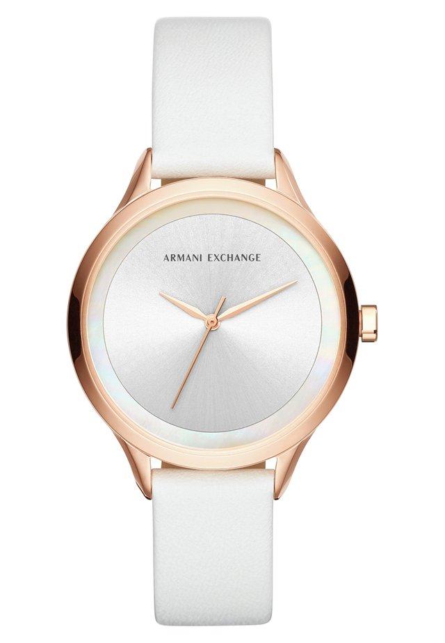Reloj - weiss