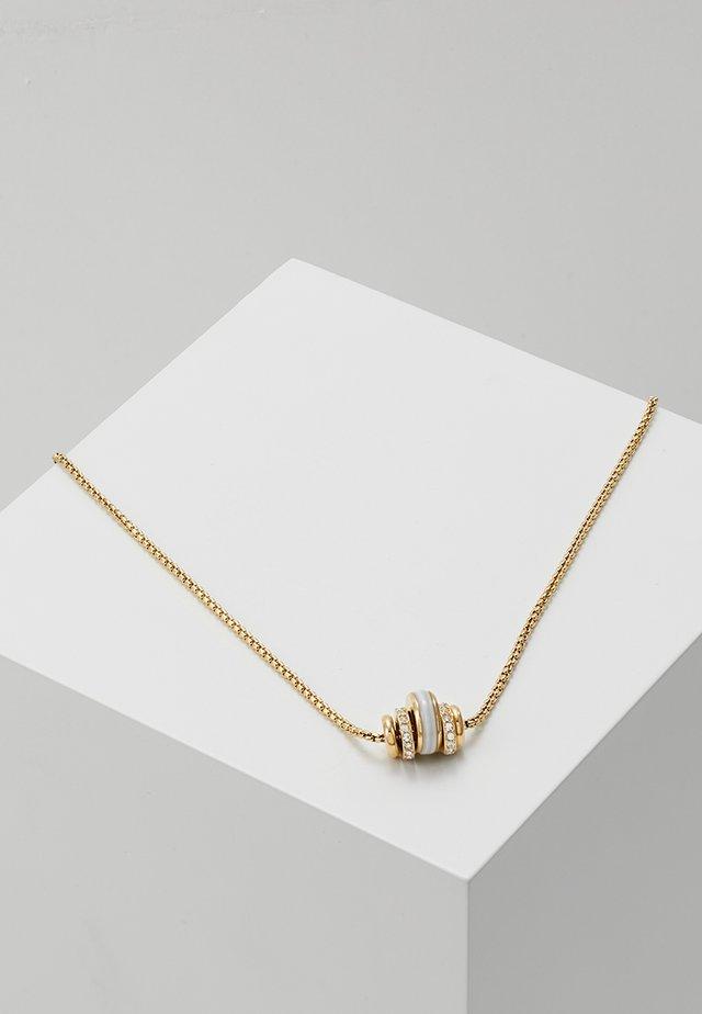 CLASSICS - Halskette - gold-coloured