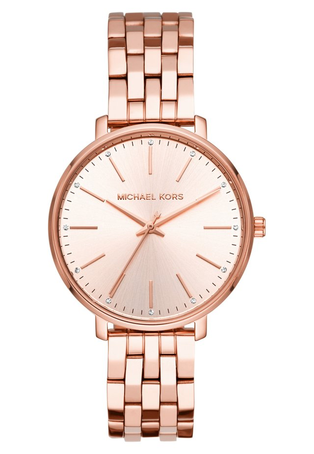 PYPER - Reloj - roségold-coloured