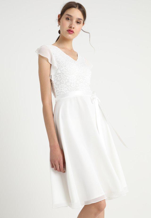 BRIDAL - Cocktailkleid/festliches Kleid - ivory